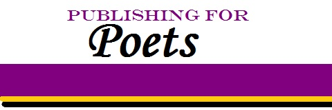 publishing for poets header